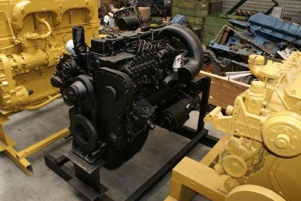 motor pentru CUMMINS 6 CT 8.3 alte mașini de construcții