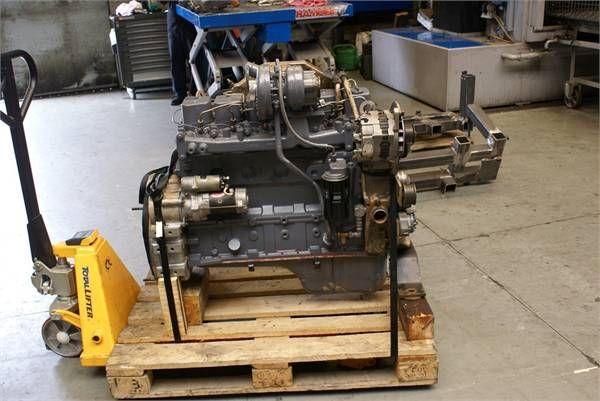 motor pentru CUMMINS 6BT alte mașini de construcții