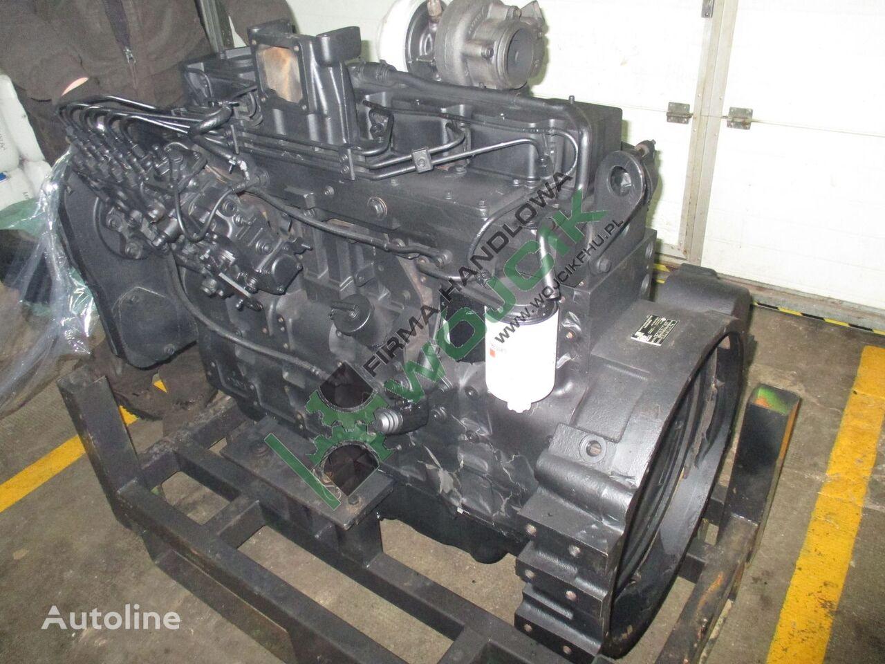 motor CUMMINS 6CTA 8.3C/6CTAA 6CTA/6CTAA pentru alte mașini de construcții nou