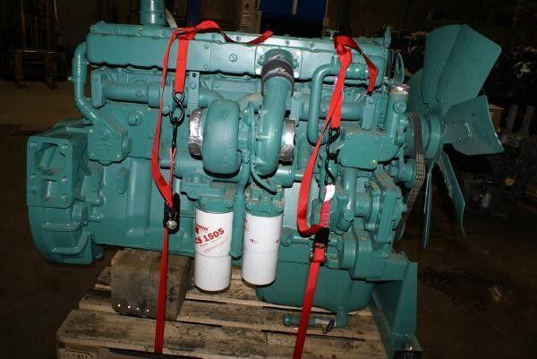 motor pentru CUMMINS LTA 10 excavator