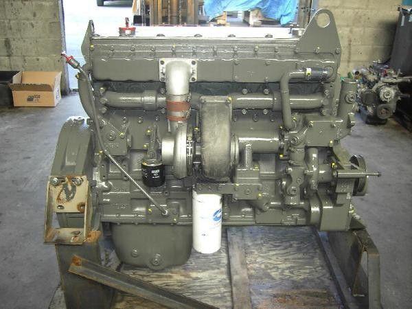 motor pentru CUMMINS M11 alte mașini de construcții