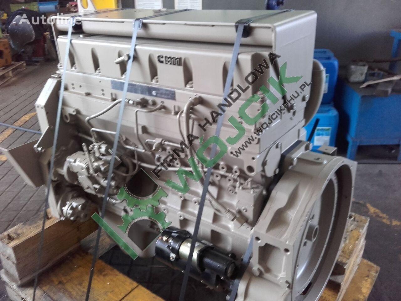 motor CUMMINS M11 -C280 after repair pentru alte mașini de construcții