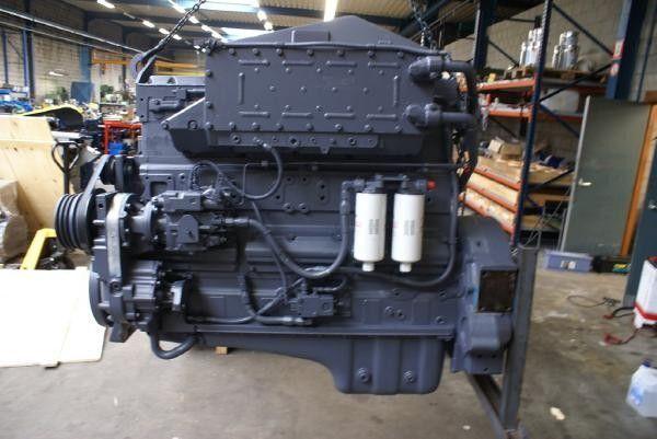 CUMMINS N14 motor pentru CUMMINS alte mașini de construcții