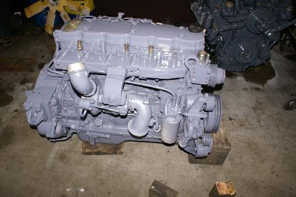 motor pentru CUMMINS QSB 5.9 alte mașini de construcții