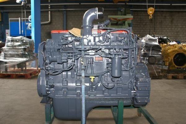 motor pentru CUMMINS QSL 9 alte mașini de construcții