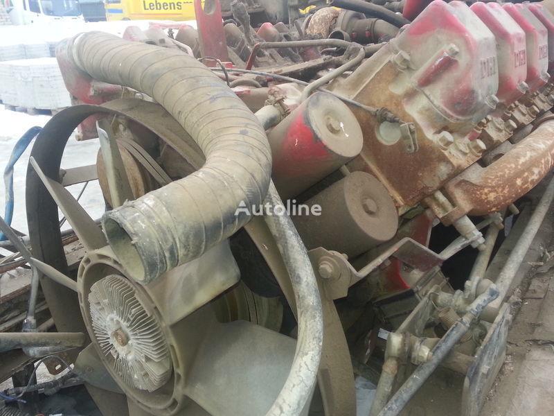 Doosan DV15T motor pentru DAEWOO ULTRA NOVUS camion