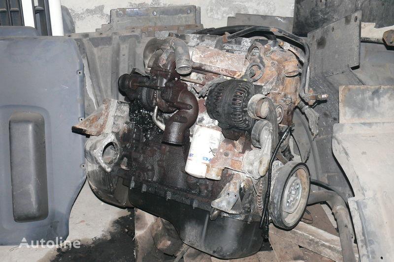LF-45 motor pentru DAF autotractor