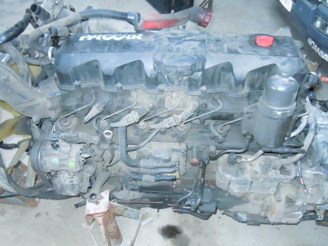 DAF 105 460 MX340S1 motor pentru DAF 105 460 autotractor