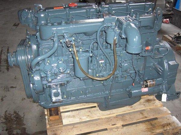 motor pentru DAF 825 TRUCK camion