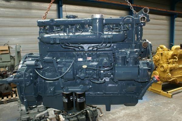 DAF DH 825 motor pentru DAF alte mașini de construcții