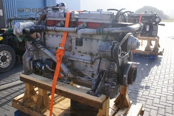 DAF DKT 1160 M motor pentru DAF DKT 1160 M alte mașini de construcții