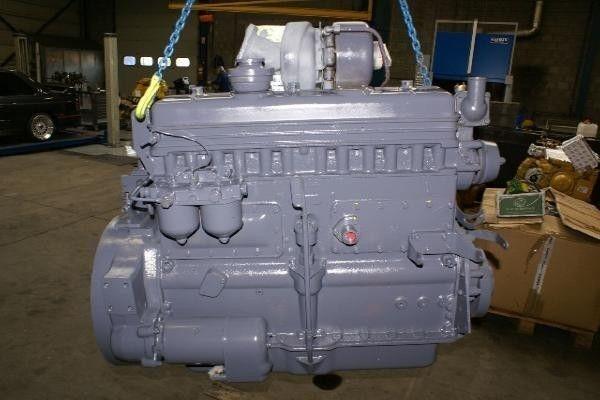 motor pentru DAF DS 575 camion