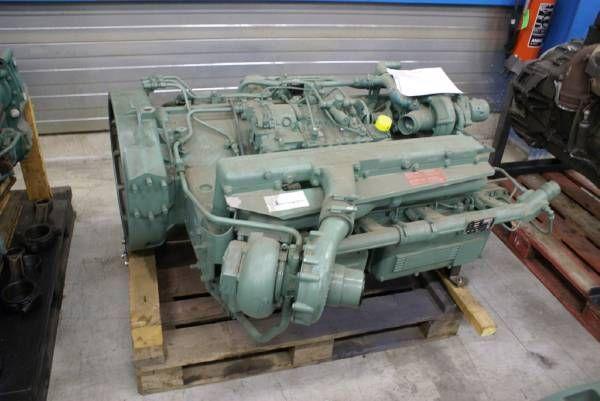 motor pentru DAF LT 160 camion