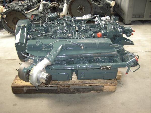 DAF LT 210 motor pentru DAF LT 210 autotractor
