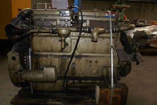 DAF MARINE ENGINES motor pentru DAF MARINE ENGINES alte mașini de construcții