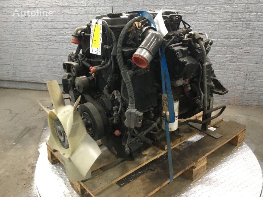 DAF FR 103 S1 motor pentru DAF Motor FR 103 S1 camion