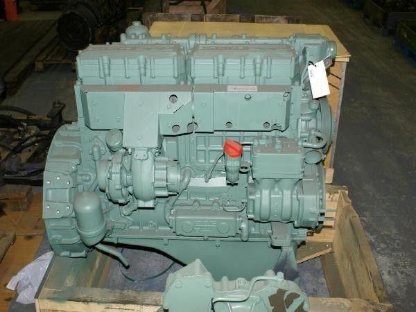 motor pentru DAF PE 183 C1 alte mașini de construcții