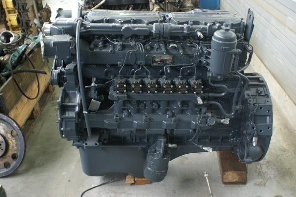 motor pentru DAF PE 235 C alte mașini de construcții