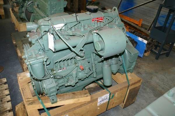 motor pentru DAF RECONDITIONED ENGINES alte mașini de construcții