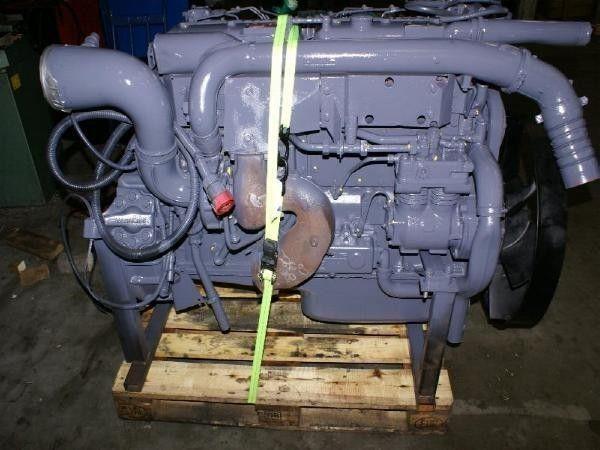 DAF RS 180 motor pentru DAF RS 180 camion