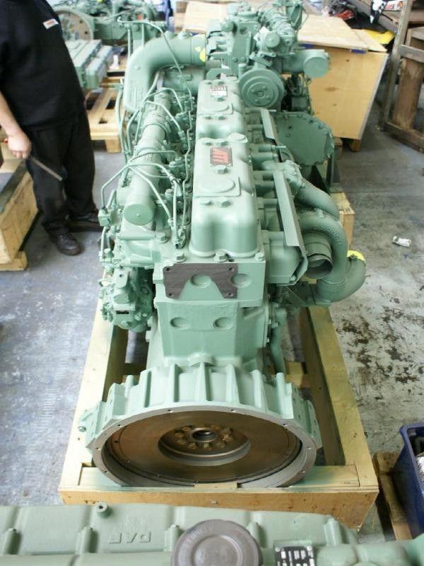 motor pentru DAF WS 222 alte mașini de construcții