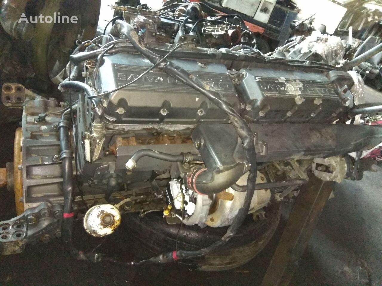 motor DAF xe 315 ci pentru autotractor DAF 95 XF