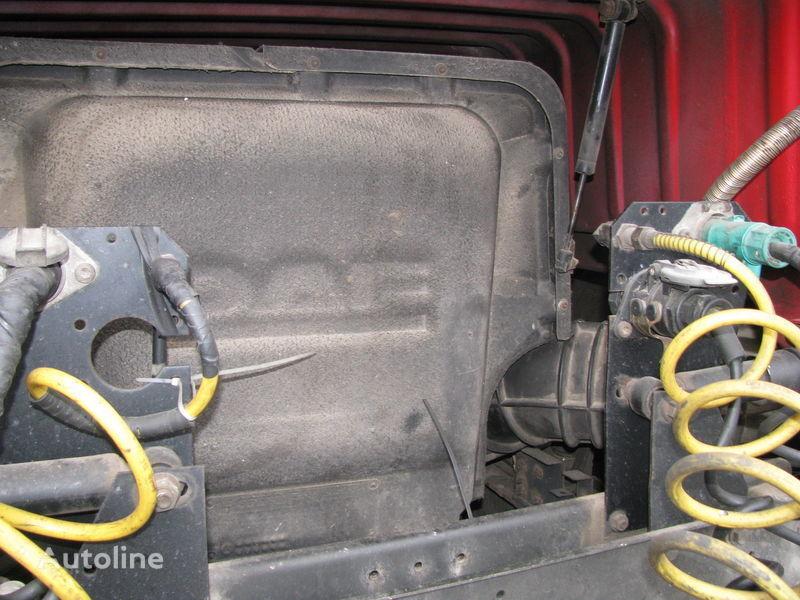 DAF Zashchita dvigatelya motor pentru DAF XF,CF autotractor