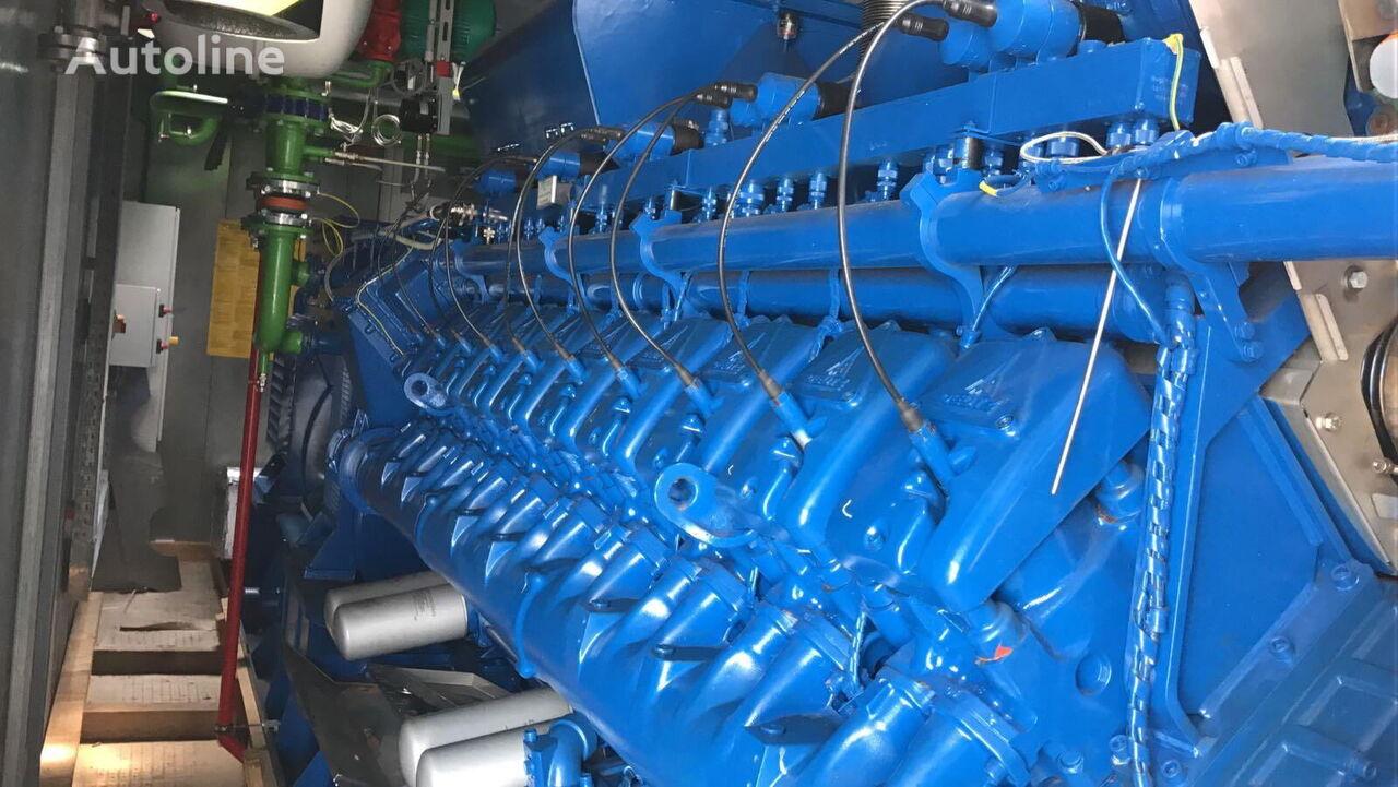 motor DEUTZ pentru alte mașini de construcții DEUTZ MWM TCG2020 nou
