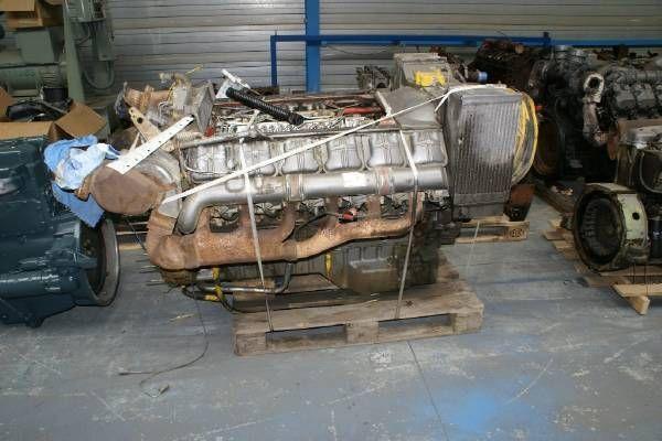 motor pentru DEUTZ BF12L413F alte mașini de construcții