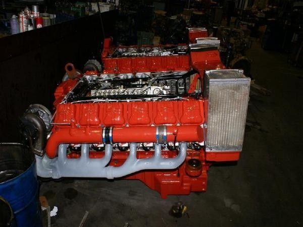 motor pentru DEUTZ BF12L513C alte mașini de construcții