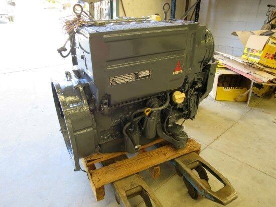 DEUTZ BF4L1011 motor pentru alte mașini de construcții