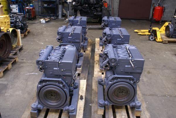 DEUTZ BF4L1011FT motor pentru DEUTZ BF4L1011FT alte mașini de construcții