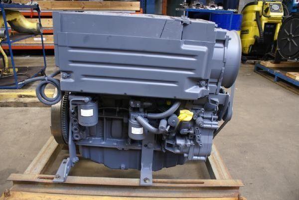 motor pentru DEUTZ BF4L2011 alte mașini de construcții