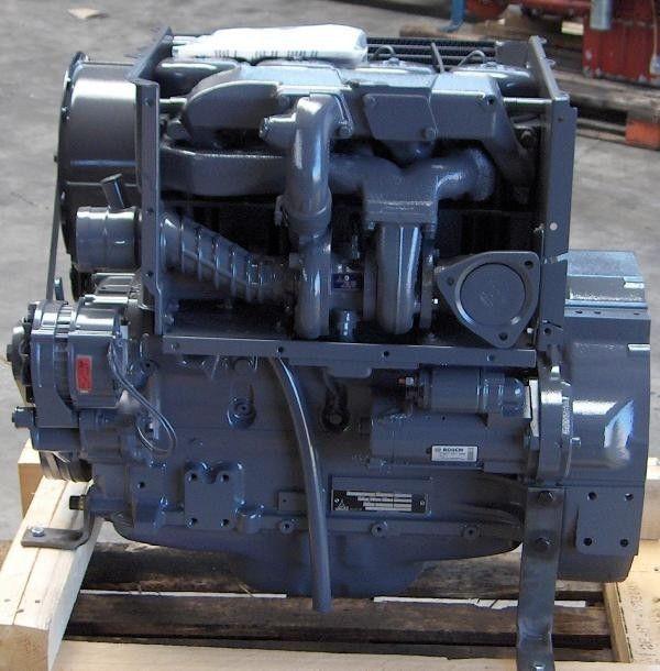 motor pentru DEUTZ BF4L913 generator