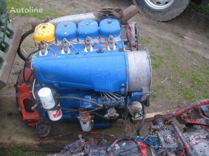 DEUTZ BF4L913 motor pentru ATLAS 1304,1404 excavator