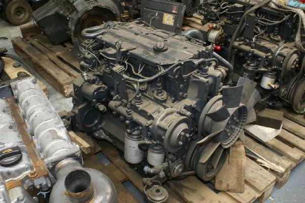 motor pentru DEUTZ BF4M1012E alte mașini de construcții