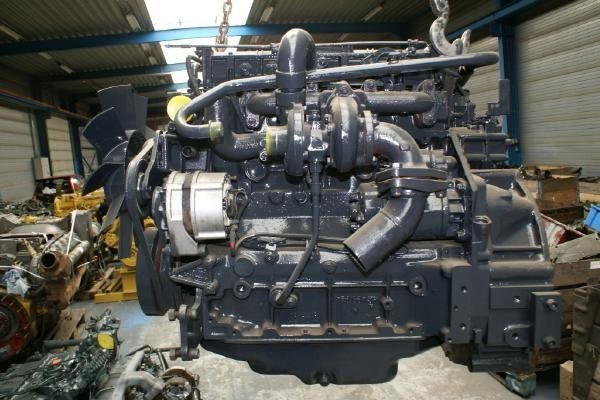 DEUTZ BF4M1013E motor pentru DEUTZ BF4M1013E alte mașini de construcții