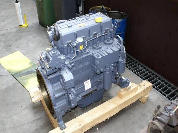 motor pentru DEUTZ BF4M1013EC alte mașini de construcții