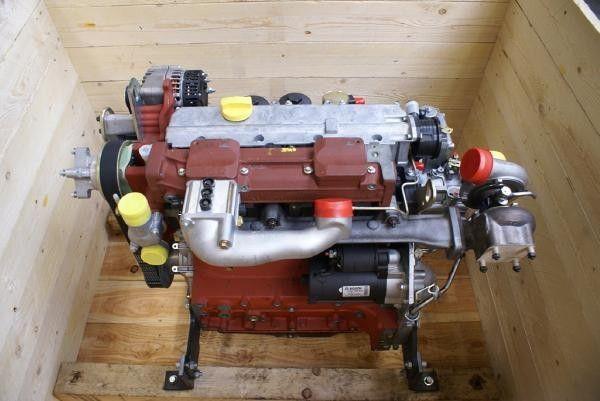 DEUTZ BF4M2012 motor pentru DEUTZ BF4M2012 excavator