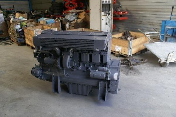 motor pentru DEUTZ BF6L513RC alte mașini de construcții