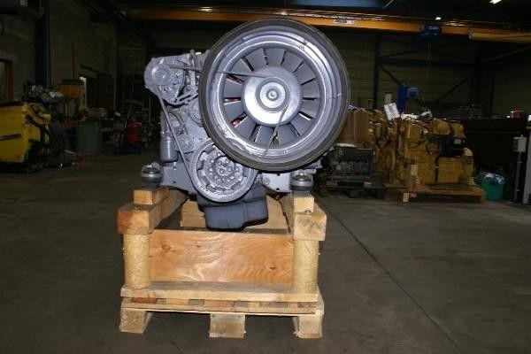 motor pentru DEUTZ BF6M1012 alte mașini de construcții