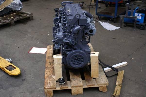 DEUTZ BF6M1012E motor pentru DEUTZ BF6M1012E tractor