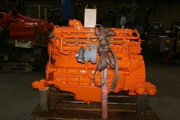 DEUTZ BF6M1012EC motor pentru DEUTZ BF6M1012EC încărcător frontal