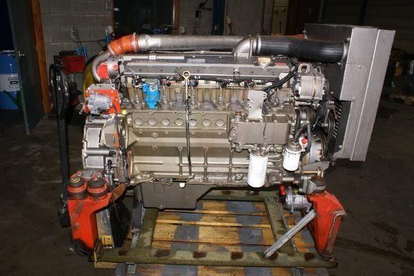 DEUTZ BF6M1013C motor pentru DEUTZ BF6M1013C alte mașini de construcții
