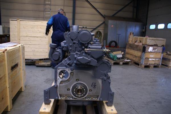 DEUTZ BF6M1013FC motor pentru DEUTZ BF6M1013FC alte mașini de construcții
