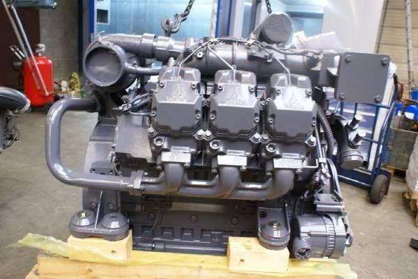DEUTZ BF6M1015 motor pentru DEUTZ BF6M1015 alte mașini de construcții