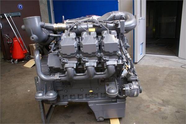 motor pentru DEUTZ BF6M1015C alte mașini de construcții