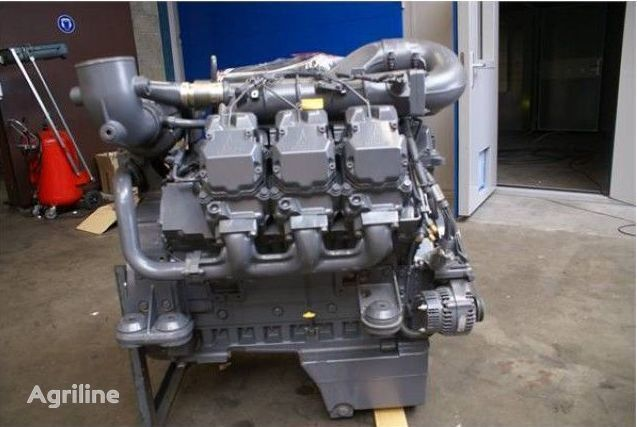 DEUTZ BF6M1015C motor pentru combină
