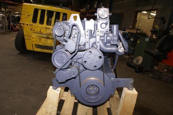 DEUTZ BF6M2012C motor pentru DEUTZ BF6M2012C cilindru compactor