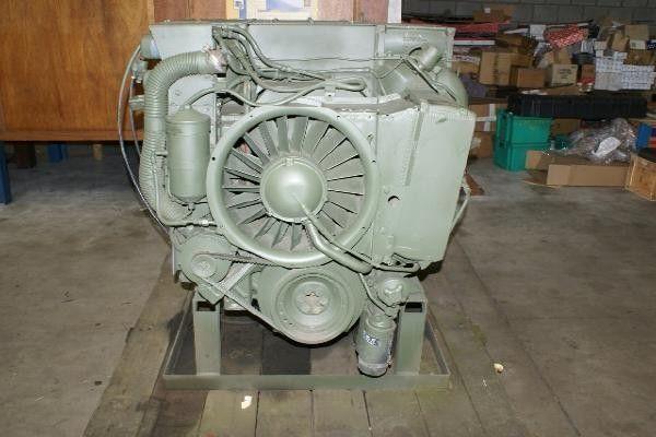 DEUTZ BF8L413F motor pentru DEUTZ BF8L413F alte mașini de construcții